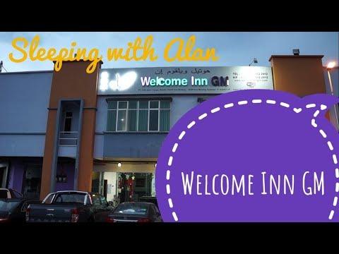 Sleeping with Alan - Welcome Inn GM