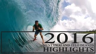 Mentawai Island Video
