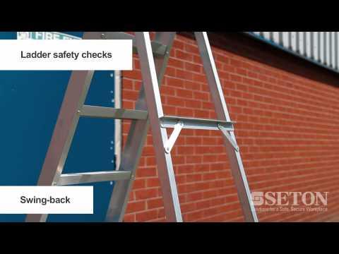 Laddertag | Seton UK