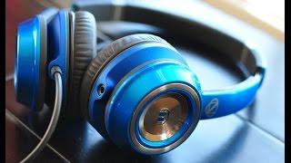 Monster NCredible NTune On-Ear Headphones Review