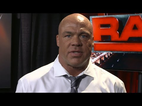 Kurt Angle reflects on his return to WWE: WWE Network Pick of the Week, July 14, 2017