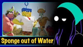 Spongebob: Sponge out of Water Movie Review