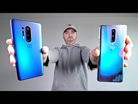 OnePlus 8 vs OnePlus 8 Pro – Which Is The Better Deal?