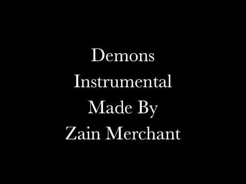 Demons - Imagine Dragons (Instrumental Made By Zain Merchant)