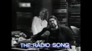 Joe Walsh  The Radio Song Video