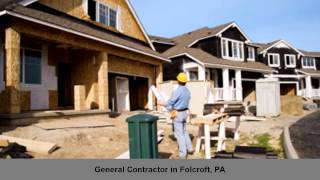 preview picture of video 'General Contractor Folcroft PA Meikle General Contracting'