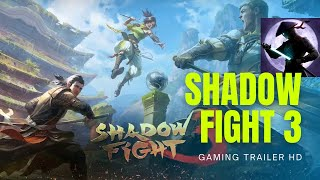 SHADOW FIGHT 3-RPG FIGHTING GAME VIDEO TRAILER HD