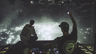 The Chainsmokers Live at Coachella 2016