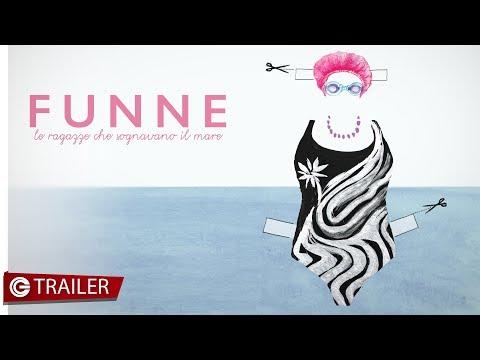 Funne - Le ragazze che sognavano il mare