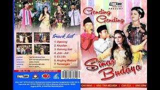 Cak Iwan BB Feat. Tina Melinda - Angling Madura