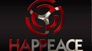Video Happeace - Where´s tomorrow