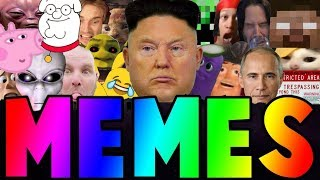BEST MEMES COMPILATION JULY 2019