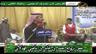 تركي نواف العازمي و عبدالله بن عتقان