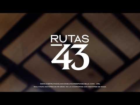 Rutas 43