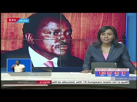 KTN Prime Full bulletin: Winners and losers of 2017 budget - 30/3/2017