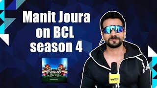 Mtv BCL season 4 Goa Killer and Bengaluru warriors Match