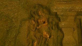 Ajanta Cave No. 14, Aurangabad