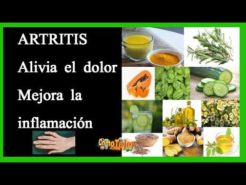 Tratament pentru condroprotectoare acute de artroză