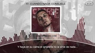 Denom   17.CUANDO NADA CONSUELE   Sangre