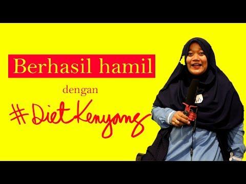 mp4 Diet Sehat Untuk Promil, download Diet Sehat Untuk Promil video klip Diet Sehat Untuk Promil