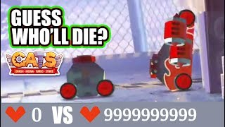 """TOP 10 UNEXPECTED ENDINGS DECEMBER"" 