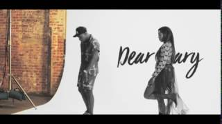 Fuse ODG ft Tiwa Savage - Diary (Official Video) OUT NOW