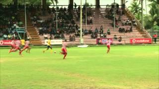 2014 Vodafone Fiji FACT : LABASA V NADROGA Highlights