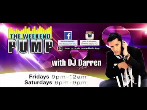 CULU CULU RIDDIM DJ DARREN