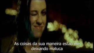 Straitjacket - Alanis Morissette