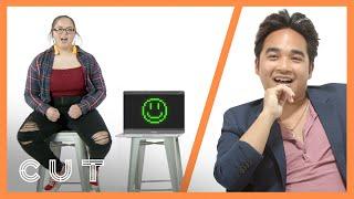 Women vs Robot: Who Will Win a Date? | Perfect Person | Cut