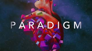 PARADIGM   A Chillwave Synthwave Mix
