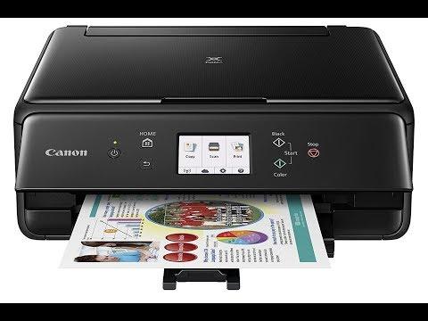 Canon Pixma TS5120 Printer Reset (240, 241 Ink Cartridges