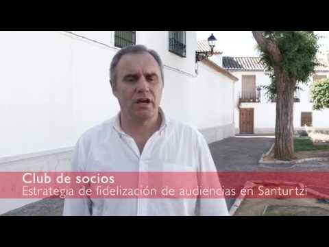 Club Socios del Serantes Kultur Aretoa