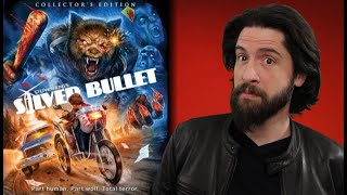 Stephen King's SILVER BULLET - Movie Review by Jeremy Jahns