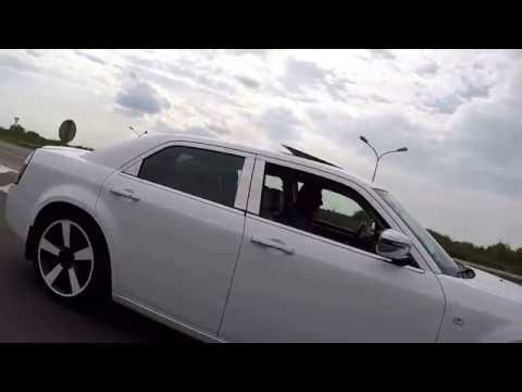 Власник! Chrysler 300 + задарма!! прикраси і дрон., відео 9