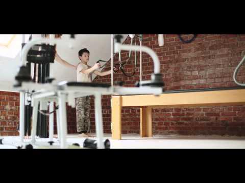 Укрепление поясничного корсета упражнения