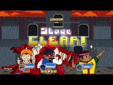 BoBoiBoy: Game Papa Zola Kekasih Terang Benderang 3
