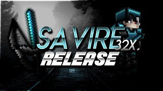 SAVIRE PACK RELEASE [32x]