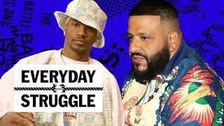Cam'ron & DMX Album Anniversaries, Nipsey Hussle & Khaled's 'Higher' Collab   Everyday Struggle