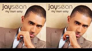 JAY SEAN - I WONT TELL - (AUDIO)