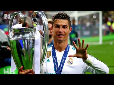Cristiano Ronaldo ends nine years with Real Madrid