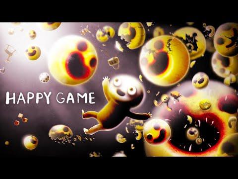 暗黑風格恐怖冒險作品《Happy Game》將於10月28日登陸Steam平台