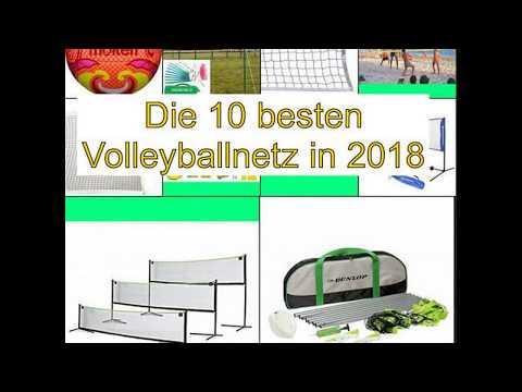Die 10 besten Volleyballnetz in 2018