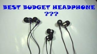 Best Budget Earphones Compared - Mi Piston vs Skullcandy Spoke vs Creative EP630