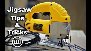How To Use A Jigsaw | Tips & Tricks