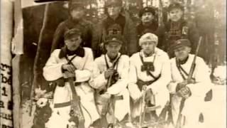 """Лесные Братья в Литве: """"В войне не надо искать героев""""."""