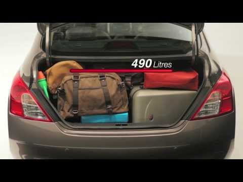 Nissan Almera USP Video ( Full Version)