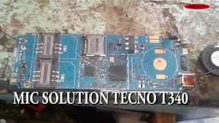 mic solution for tecno t340 - Video hài mới full hd hay nhất