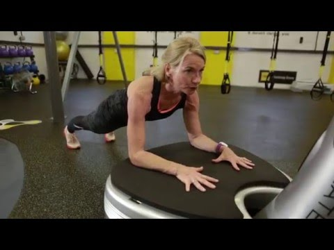 Power Plate Full Body