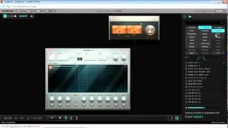 Audiotool Basics - Lesson 1-1